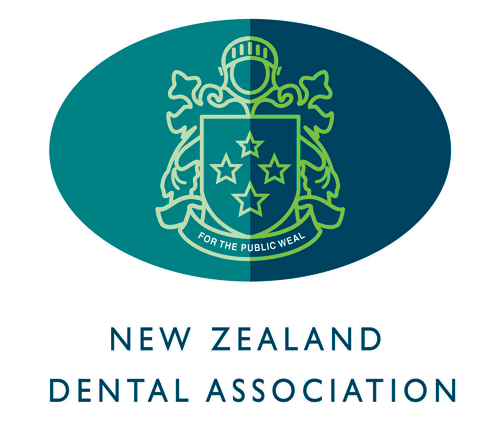 New Zealand Dental Association, Logo